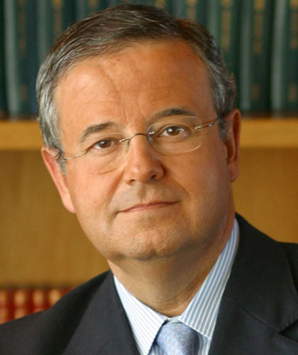 Manuel Luque abogado en Granollers